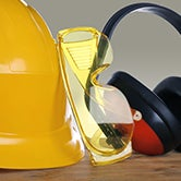 Workwear - Safety Equipment