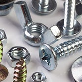 Nails -  Screws - Bolts