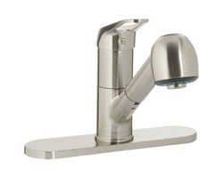Ardo Pull-Out Spray Kitchen Faucet