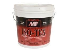 Iso-Tex Decorative Stucco 3.78 L