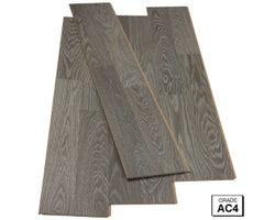 Ash Oak Laminate Flooring 8 mm