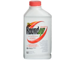 RoundUp Concentrated Total Weed Control 1 L