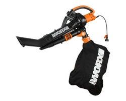 Leaf Blower, Vacuum & Mulcher