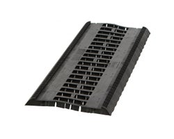Weather PRO Roof Ridge Vent 48 in.