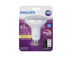 Ampoule-réflecteur DEL BR30, 9 W