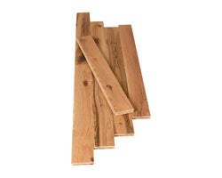 Oak Hardwood Flooring 3-1/4 in.