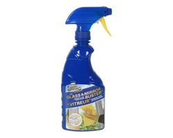 The Glass & Mirror Buster Cleaner 490 ml