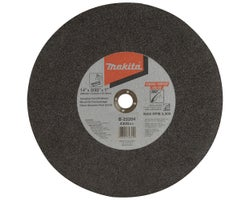 Metal Cutting Wheel 14 in.