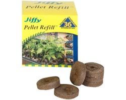 Peat Pellets (36-Pack)