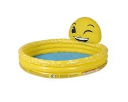 Emoji Inflatable Pool