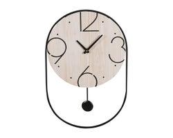 Grama Clock