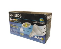 Ampoule réflecteur BR30, 65 W(Paquet de 3)