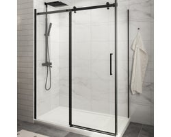 Seram Shower Side Panel 36 in.