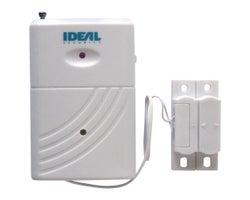 Alarme de contact et vibration sans fil pour portes et fenêtres