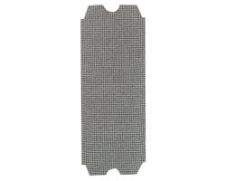 Drywall Sandpaper Screen - 4-3/16 in. x 11-1/4 in.  #100