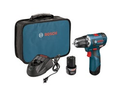 12 V Max EC Brushless 3/8 in. Drill/Driver Kit