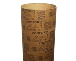 Cardboard Tube for Concrete 14 in. x 12 ft.