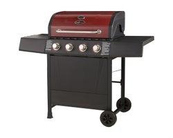 BBQ Grillmate LGM-1748 48 000 BTU