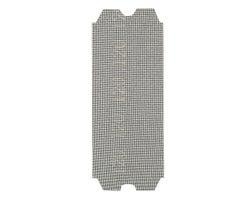 Drywall Sandpaper Screen - 4-3/16 in. x 11-1/4 in.  #120