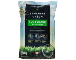 All-Purpose Grass Seed 1.65 kg