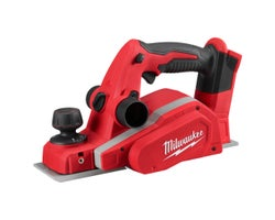 18 V 3-1/4 in. Cordless Planer (Tool Only)