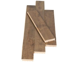 Birch Hardwood Flooring 4-1/4 in. Cumin