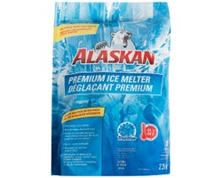 Déglaçant Alaskan Premium  2,25 kg