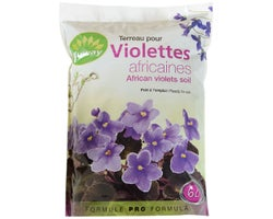 African Violet Potting Soil 6 L