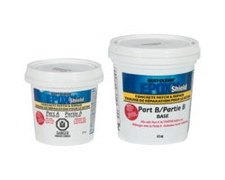 EpoxyShield Concrete Repair Kit 710 ml