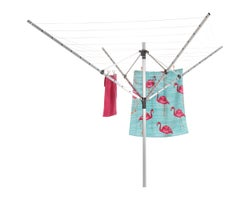 Outdoor Drying Rack