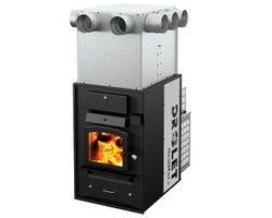 Heatmax II Wood Furnace