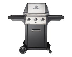 Broil King Monarch-320 BBQ 30,000 BTU