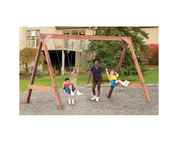 Scout 135 Play Set