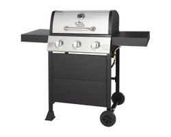 BBQ Grill Chef GCB371SNP 36000 BTU