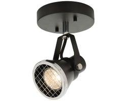 Plafonnier Pavo 1 lumière