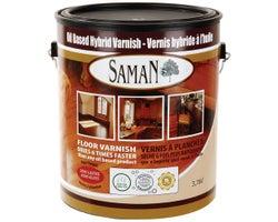 Semi-Gloss Oil-Based Hybrid Varnish 3.78 L