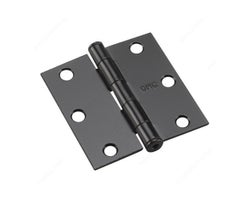 Door Hinges 3 in. , (2-Pack)