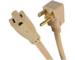 Air-Conditioner Extension Cord 3 m