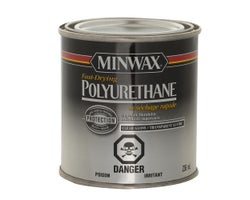 Vernis au polyuréthane Lustré 236 ml