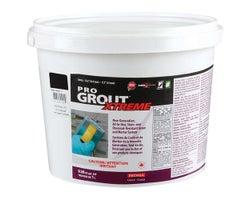 Coulis époxy & Mortier Pro Grout Xtreme 1L Noir