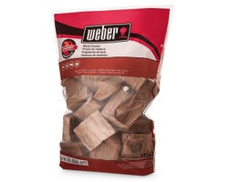 Smoker Wood Chunks Cherry 4 lb