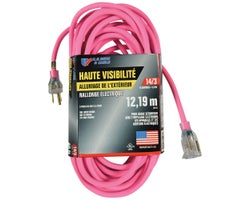 Exterior Extension Cord 12 m