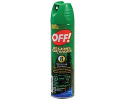 Off! Insect Repellent Deep Woods 230 g