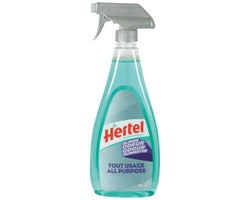 Nettoyant Hertel Plus Tout Usage 700 ml