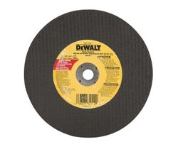 Metal Cutting Wheel 8 in.