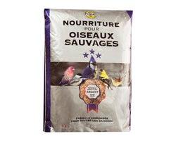 Nourriture pour oiseaux sauvages 2 kg