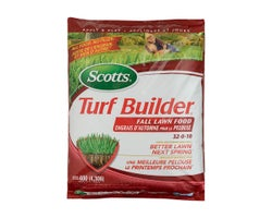 Engrais d'automne pour pelouse Turf Builder 32-0-10, 5,2 kg