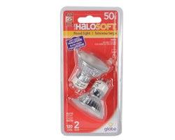 Ampoules-réflecteurs halogènes MR16 (GU10) 50 W (Paquet de 2)