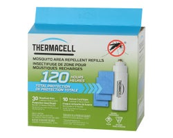 Thermacell Repellent 120 hours