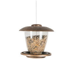 Mina Bird Feeder 7 in.
